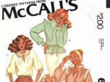 McCall's 6379 A