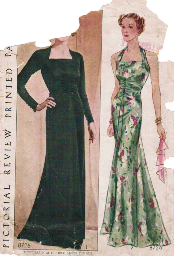Category:Evening   Vintage Sewing Patterns   FANDOM powered by Wikia