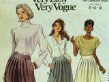 Vogue 7841 A