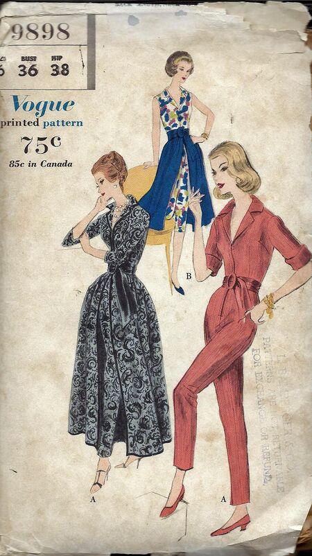 Vogue 9898 wikia