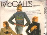 McCall's 7265 A