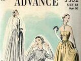 Advance 5502