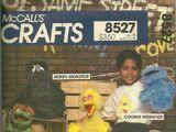McCall's 8527 B