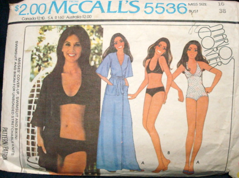 Mccalls5536