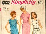 Simplicity 6532