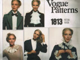 Vogue 1813