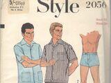 Style 2056
