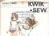 Kwik Sew 1465