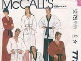 McCall's 7729