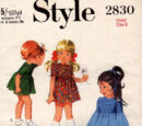Style 2830