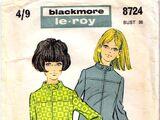Blackmore Le Roy 8724