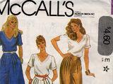McCall's 7911
