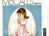 McCall's 8260 A