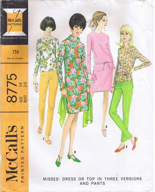 Pattern pictures 721