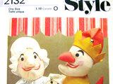 Style 2132