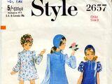 Style 2657