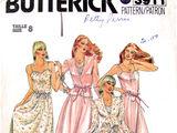 Butterick 3911 A