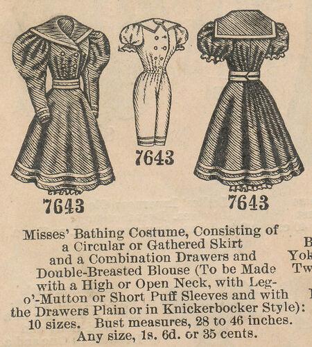 Butterick sept 1897 108 7643