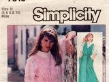 Simplicity 7316 B