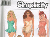 Simplicity 8393