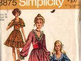 Simplicity 8875