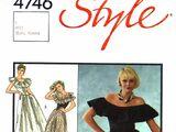 Style 4746