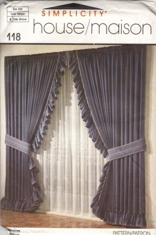 Marvelous Shirred Curtain, Roman Shade,Classic Window Shade,Theatre Curtain With  Tie Backs.Criss Cross Curtain, Valance And Tie Backs,Cafe Curtain And  Valance,Opera ...