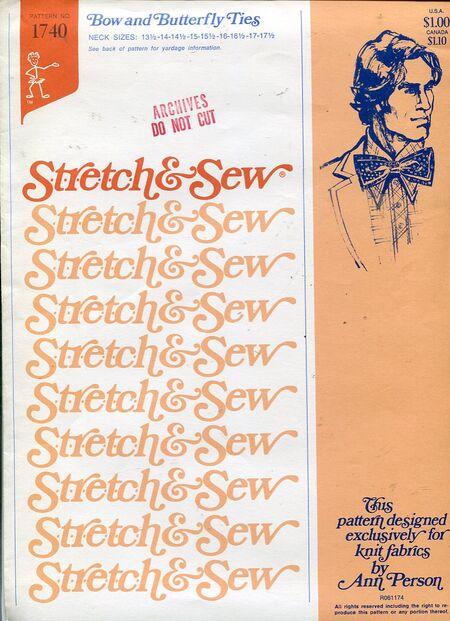 Stretch&sew1740bowtie