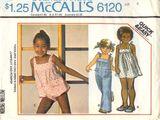 McCall's 6120