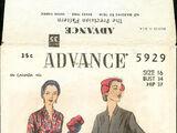 Advance 5929