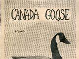 Fabric Fabrications Canada Goose