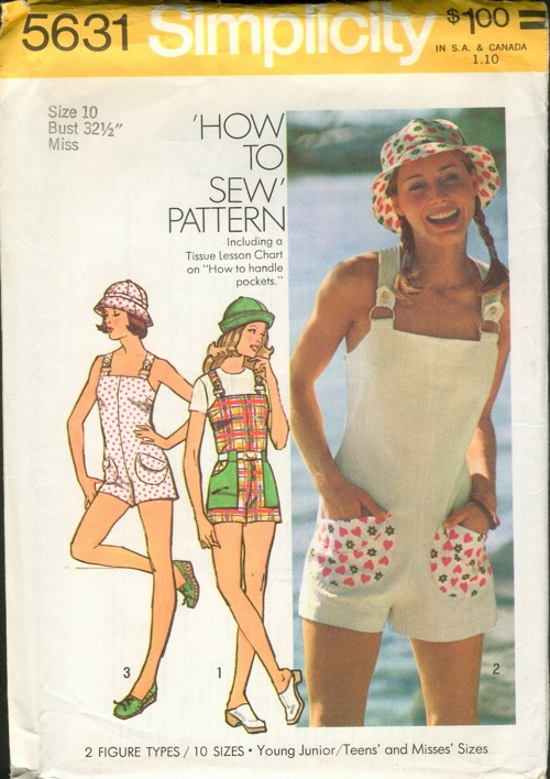 Simplicity 5631 | Vintage Sewing Patterns | FANDOM powered by Wikia