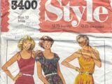 Style 3400