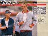 Justknits Youths & Men's Leisurewear