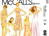 McCall's 6972 A