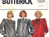 Butterick 6894 B