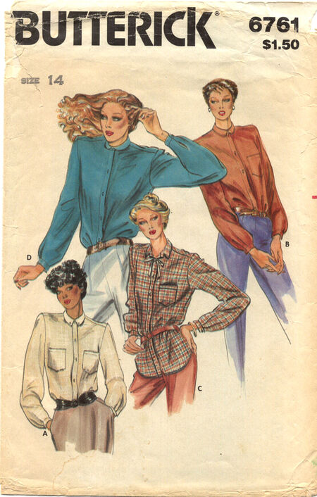 Butterick6761front