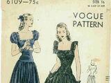 Vogue 6109 A