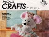 McCall's 845