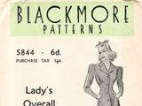 Blackmore 5844