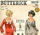 Butterick 3579