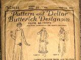 Butterick 5622