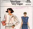 Vogue 9236 C