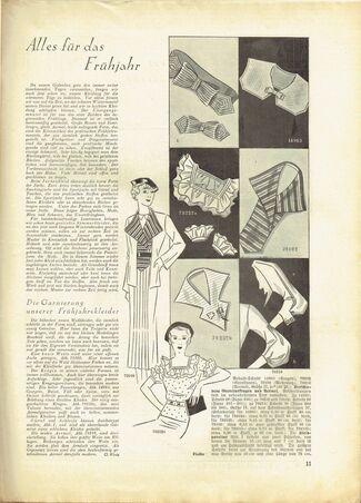 Magazine fashion pages (9)