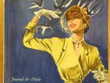 Ringier Journal de Mode Spring/Summer 1951