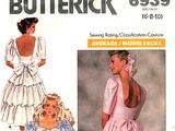 Butterick 6939
