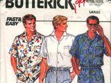 Butterick 3777