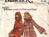 Butterick 4428 A