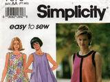 Simplicity 7875 C