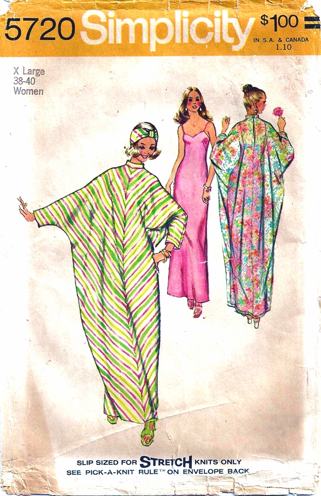 Simplicity 5720 | Vintage Sewing Patterns | FANDOM powered by Wikia